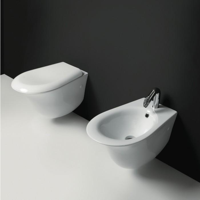 sanitari sospesi da bagno libera - Arredo Bagno Sanitari Sospesi