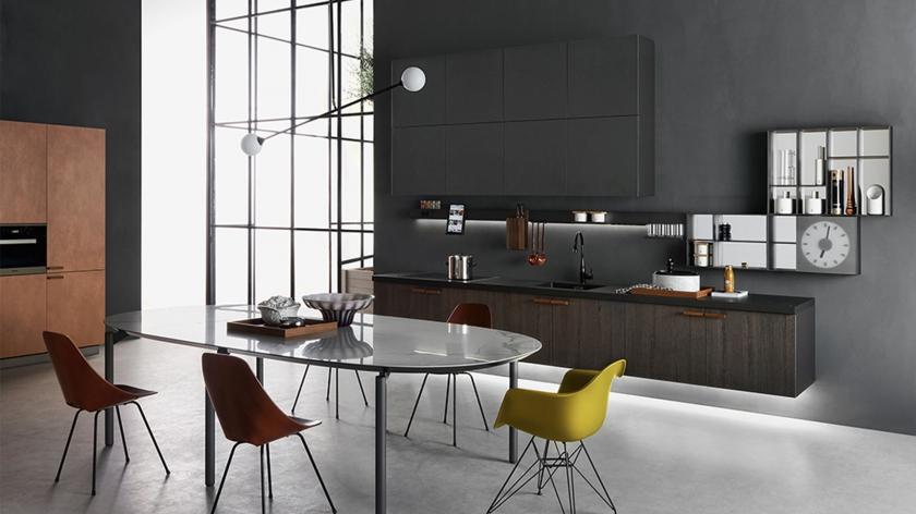 Cucine Dada: l\'orgoglio del Made in Italy nel mondo - Arredo News