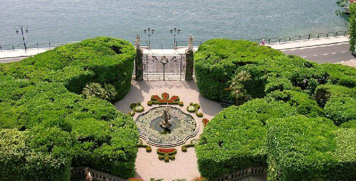 Horticultural Tourism rappresenta uno dei turismi italiani più qualificanti