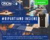orion-h2o-e-la-campagna-ripartiamo-insieme-un-aiuto-concreto-al-settore-della-ristorazione