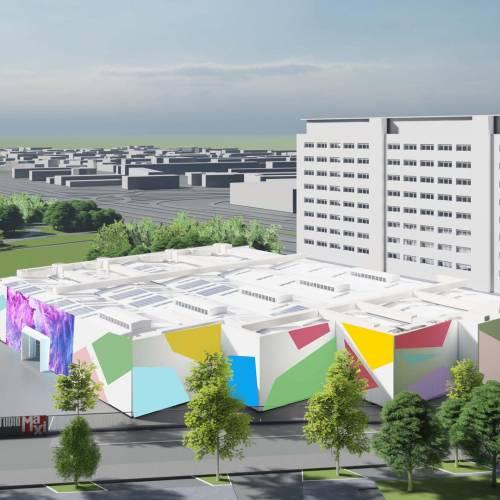 Superstudio presenta 3 Progetti in 3 location per MILANO DESIGN WEEK 2021 (13-18 aprile)